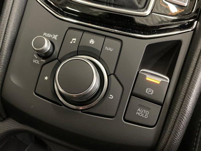 2020 Mazda CX-5 Maxx Sport KF Series Bronze