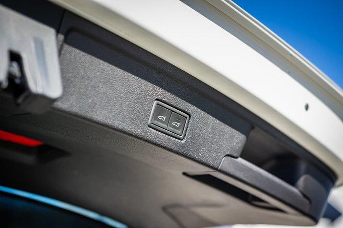 2020 Volkswagen Touareg 190TDI Premium CR MY20 Four Wheel Drive White