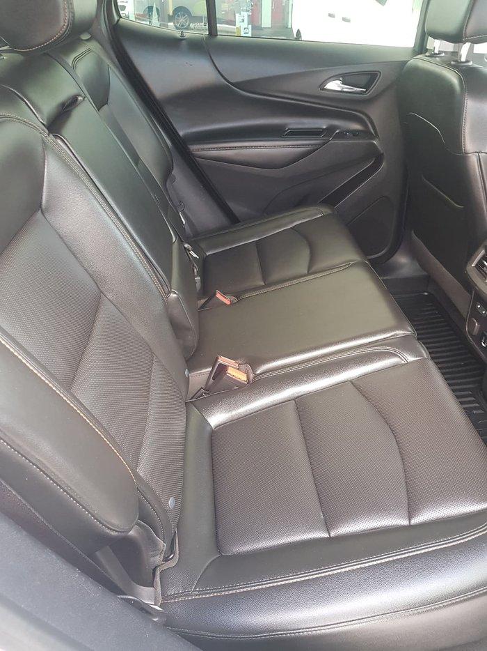 2017 Holden Equinox LTZ-V EQ MY18 Four Wheel Drive White