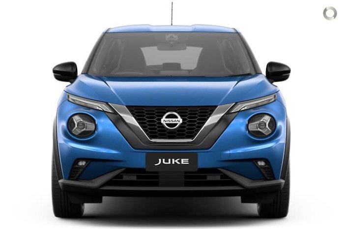 2020 Nissan JUKE ST+ F16 Blue