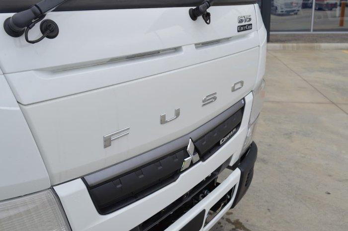 2020 FUSO FEA61BR4SFBC White