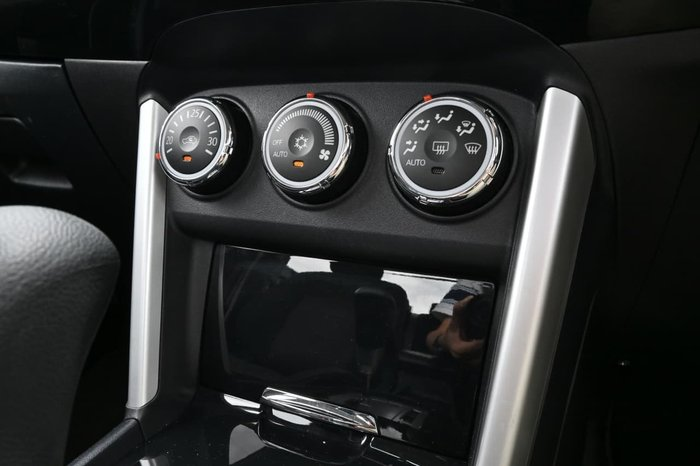 2016 Mitsubishi Lancer ES Sport CF MY17 White