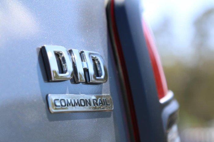 2018 Mitsubishi Triton GLX+ MQ MY18 4X4 Dual Range Grey