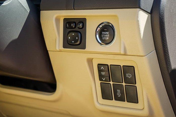 2015 Toyota Landcruiser Prado Kakadu KDJ150R MY14 4X4 Dual Range