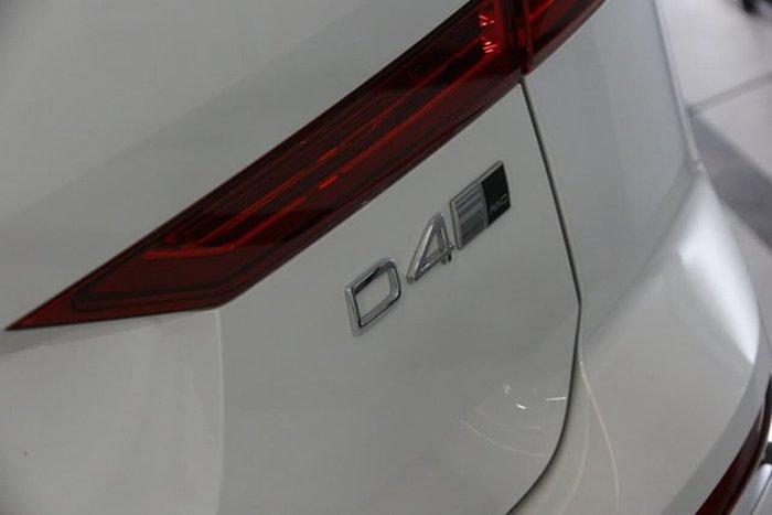 2019 Volvo XC60 D4 Inscription MY20 Four Wheel Drive White