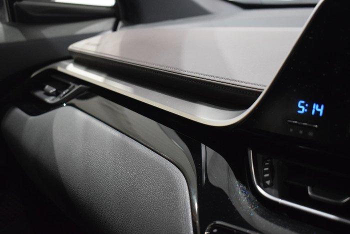 2019 Toyota C-HR Koba NGX50R AWD Black
