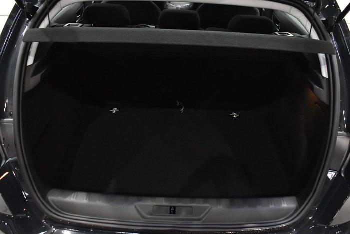 2018 Peugeot 308 Active T9 MY18 Grey