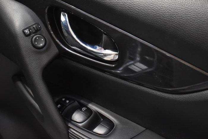 2018 Nissan X-TRAIL ST-L N-SPORT T32 Series II 4X4 On Demand Grey