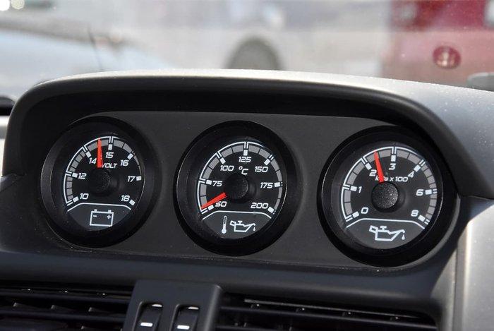 2012 Holden Special Vehicles Senator Signature E Series 3 MY12 Silver