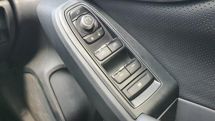 2019 Subaru XV 2.0i-S G5X MY19 Four Wheel Drive Blue