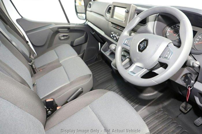 2020 Renault Master