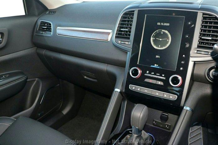 2020 Renault Koleos