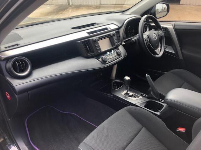 2015 TOYOTA RAV4 GXL (2WD) ZSA42R MY14 UPGRADE