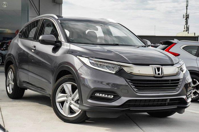 2020 Honda HR-V VTi-S MY21 Grey