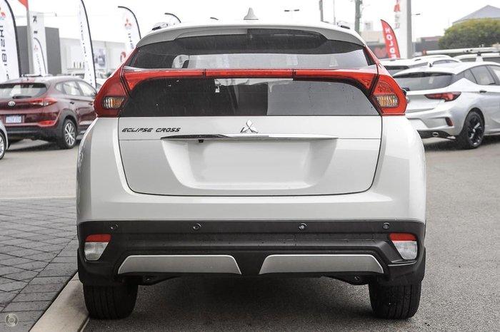2020 Mitsubishi Eclipse Cross LS YA MY20 White