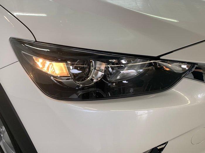 2020 Mazda CX-3 Maxx Sport DK Snowflake White Pearl