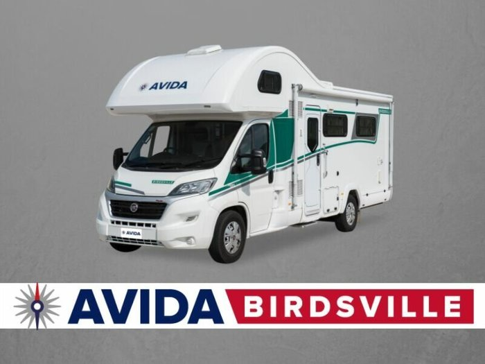 2021 Avida Birdsville