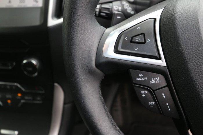 2019 Ford Endura Trend CA MY19 Black