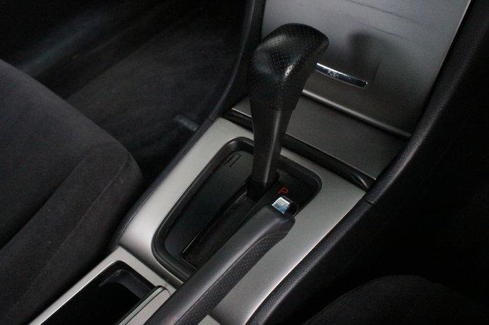 2006 Honda Accord VTi 7th Gen Grey
