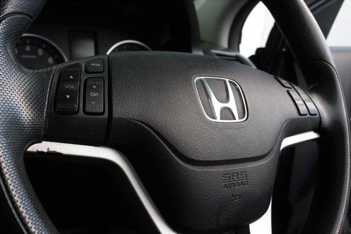 2007 Honda CR-V Sport RE MY07 4X4 On Demand Grey