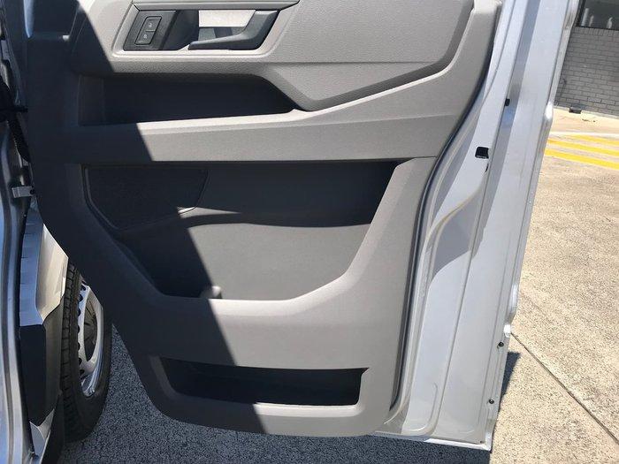 2020 Volkswagen Crafter 35 TDI410 SY1 MY20 Silver