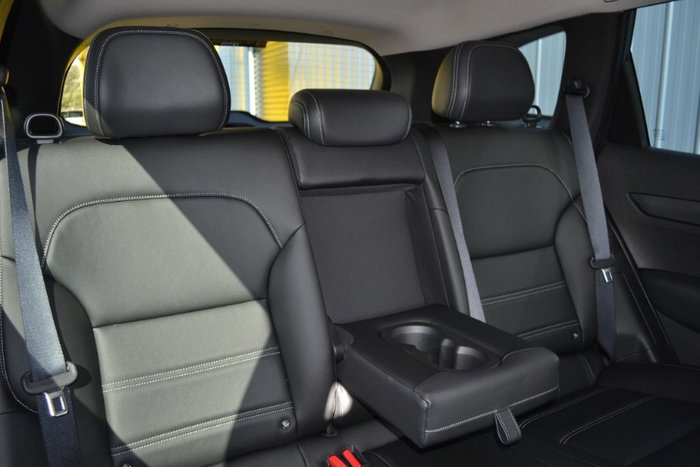 2019 Renault Koleos Zen HZG GREY METALLIC