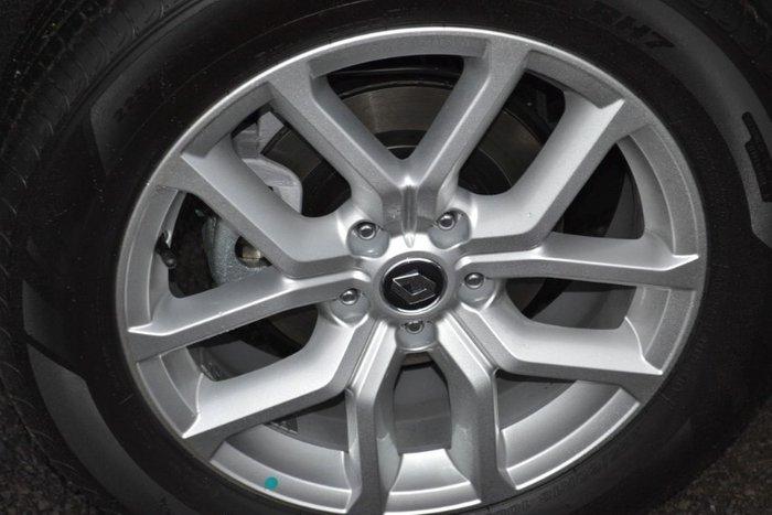 2019 Renault Koleos Zen HZG SOLID WHITE