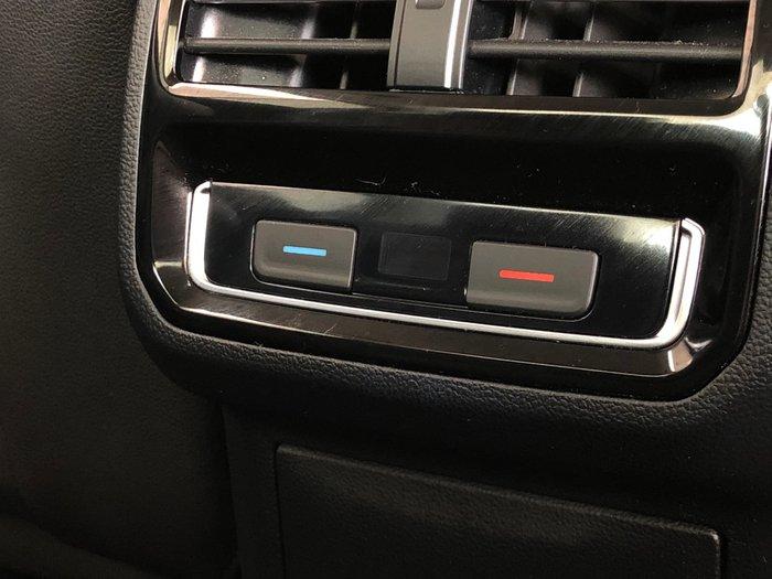 2017 Volkswagen Passat 132TSI Comfortline B8 MY18 Silver
