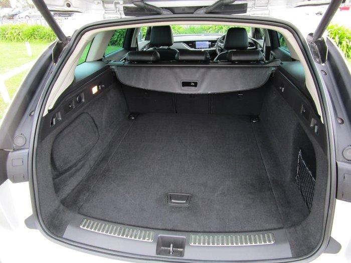 2019 Holden Calais ZB MY19 4X4 On Demand Silver