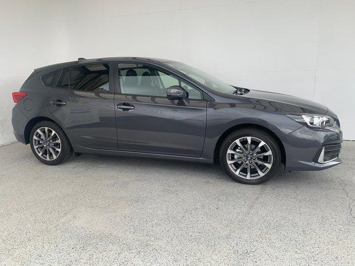 2020 Subaru Impreza 2.0i-L G5 MY20 Four Wheel Drive Grey