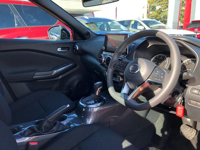 2020 Nissan JUKE ST+ F16 Platinum