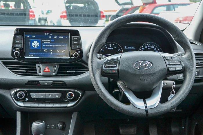 2019 Hyundai i30 Go PD MY19 Blue
