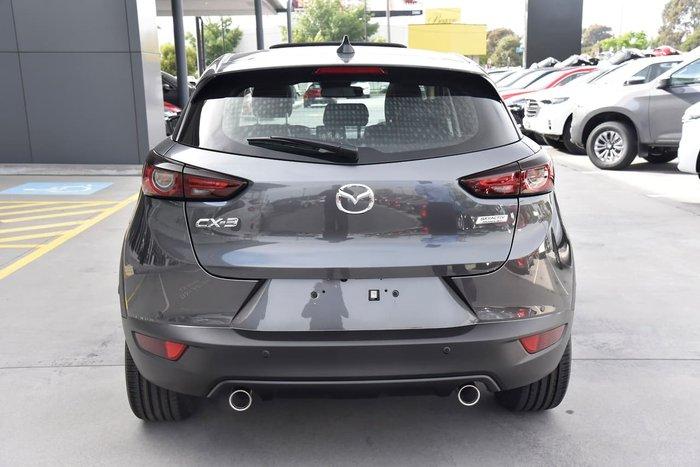 2020 Mazda CX-3 Akari DK Grey