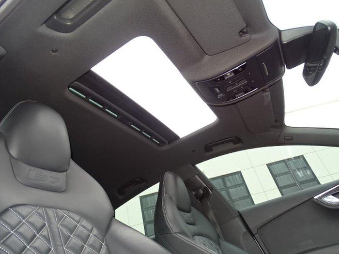 2014 Audi S7