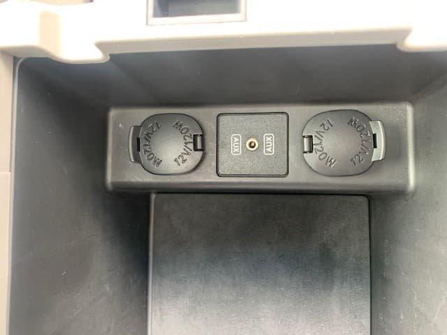 2012 Subaru Tribeca R Premium Pack B9 MY12 Four Wheel Drive White