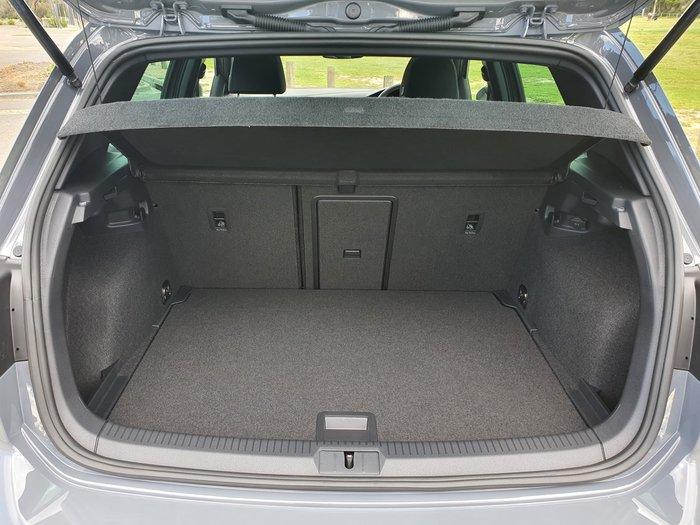 2020 Volkswagen Golf GTI TCR 7.5 MY20 Grey