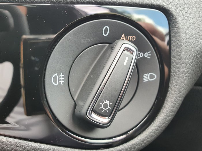 2020 Volkswagen Golf GTI TCR 7.5 MY20 Pure Grey