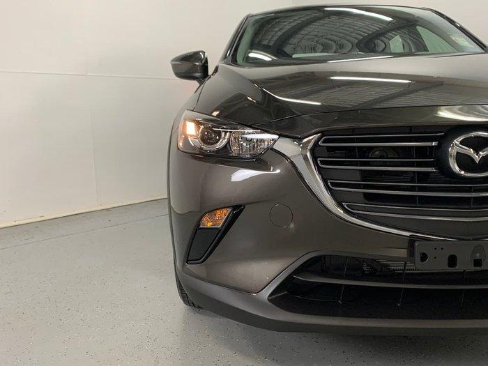 2020 Mazda CX-3 Maxx Sport DK Bronze