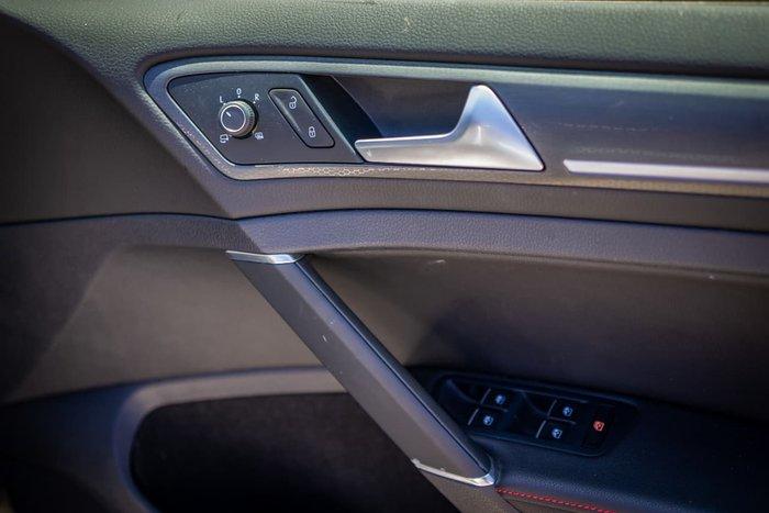 2019 Volkswagen Golf GTI 7.5 MY19.5 Grey