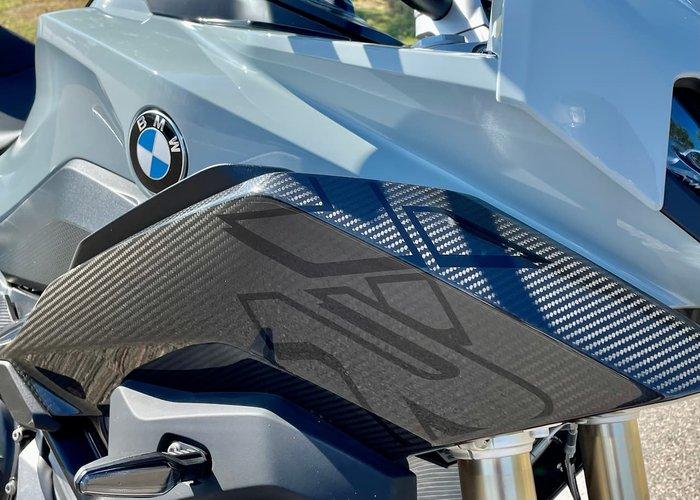 2020 BMW S 1000 XR CARBON SPORT Grey