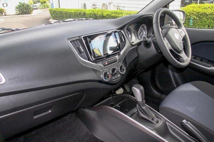 2020 Suzuki Baleno GL EW Series II Red