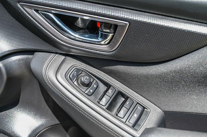 2019 Subaru Forester 2.5i S5 MY19 Four Wheel Drive Grey