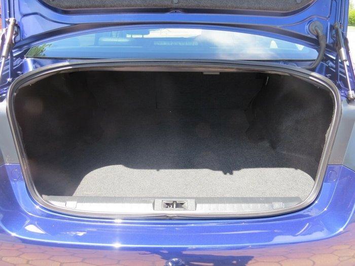 2017 Subaru Liberty