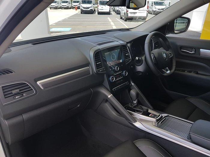 2020 Renault Koleos Zen HZG MY20 White