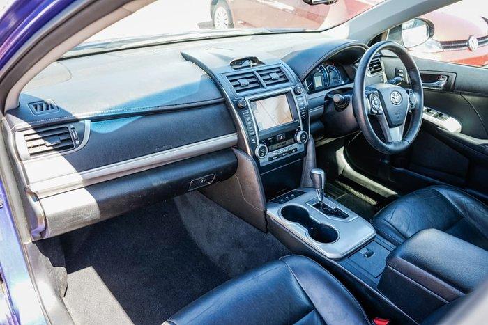 2012 Toyota Camry Hybrid HL AVV50R