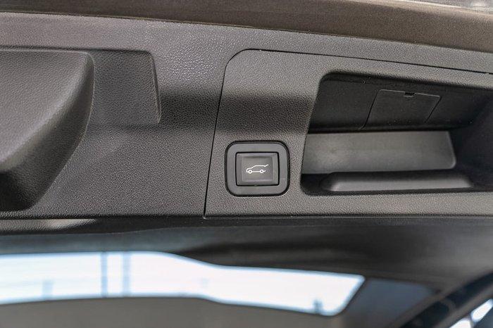 2018 Holden Acadia LTZ AC MY19 Grey