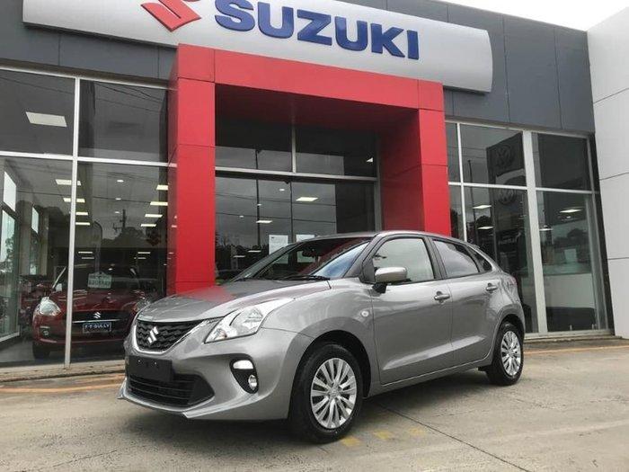 2020 Suzuki Baleno GL EW Series II Premium Silver