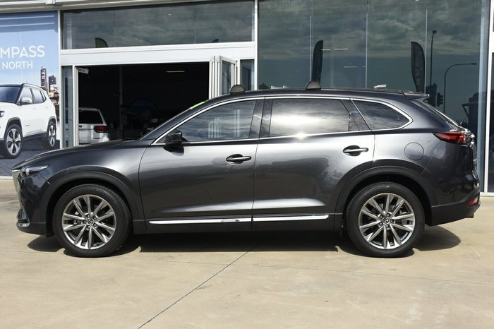 2017 Mazda CX-9 Azami TC GREY