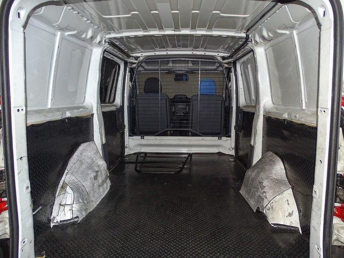 2015 Fiat Scudo (No Series) White