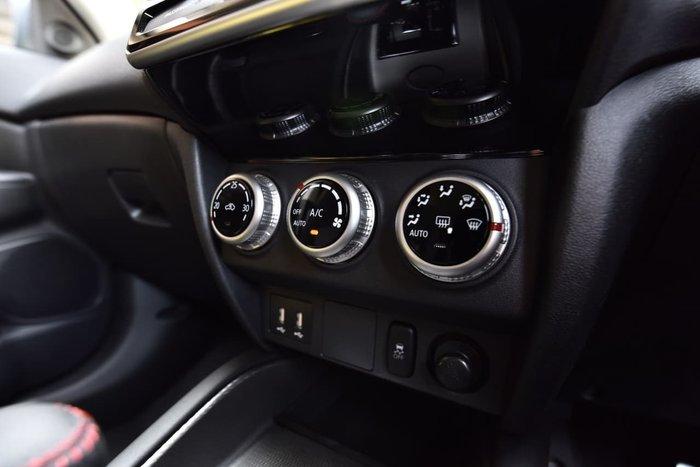 2020 Mitsubishi ASX MR XD MY21 Grey